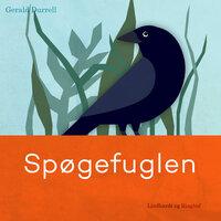 Spøgefuglen - Gerald Durrell