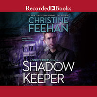 Shadow Keeper - Christine Feehan