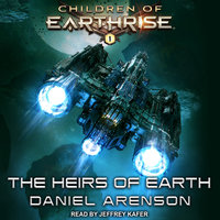 The Heirs of Earth - Daniel Arenson