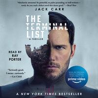 The Terminal List - Jack Carr