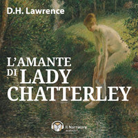 L'amante di Lady Chatterley - Lawrence D.H.