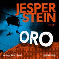 Oro - Jesper Stein