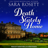 Death in a Stately Home - Sara Rosett