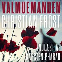Valmuemanden - Christian Frost
