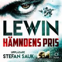 Hämndens pris - Erik Lewin