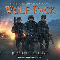 Wolf Pack - Joshua C. Chadd