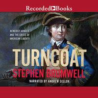 Turncoat - Stephen Brumwell
