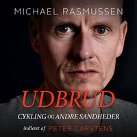 Udbrud - Michael Rasmussen, Michael Jalving, Mikael Jalving