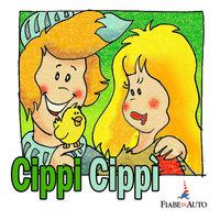Cippi Cippì - Paola Ergi