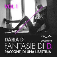 Fantasie di D. Vol. 1 - Daria D