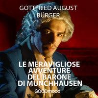 Le Meravigliose Avventure del Barone di Munchhausen - Gottfried August Bürger