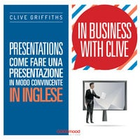 Presentations - Clive Griffiths