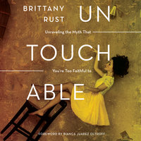 Untouchable - Brittany Rust