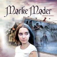 Drengehjemmet - Mørke Møder - Dorte Roholte