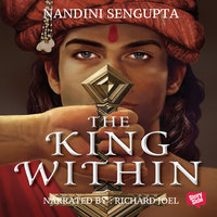 The King Within - Nandini Sengupta