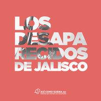 Los desaparecidos de Jalisco - Alejandra Guillén