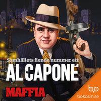 Al Capone - Samhällets fiende nummer ett - Bokasin