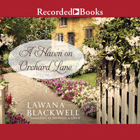 A Haven on Orchard Lane - Lawana Blackwell