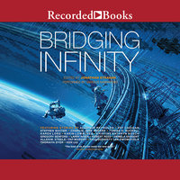 Bridging Infinity - Jonathan Strahan