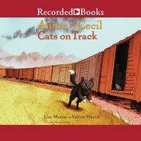 Cats on Track - Valerie Martin, Lisa Martin