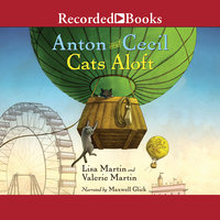 Cats Aloft - Valerie Martin, Lisa Martin