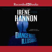 Dangerous Illusions - Irene Hannon