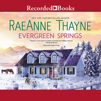 Evergreen Springs - RaeAnne Thayne