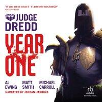 Judge Dredd - Matt Smith, Michael Carroll, Al Ewing