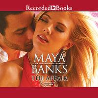 The Affair - Maya Banks