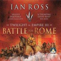 Battle For Rome - Ian Ross