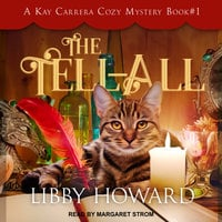 The Tell All - Libby Howard