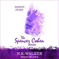 Yanni's Story - N.R. Walker