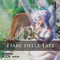Fiabe delle fate - Carlo Collodi (traduzione)