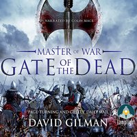 Master of War: Gate of the Dead - David Gilman