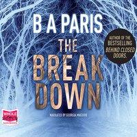 The Breakdown - B.A. Paris