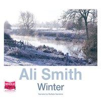 Winter - Ali Smith