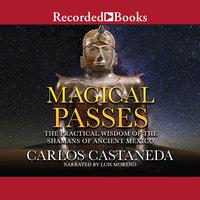 Magical Passes - Carlos Castaneda