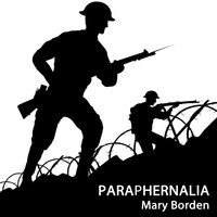 Paraphernalia - Mary Borden