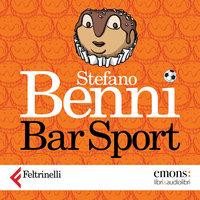 Bar sport - Stefano Benni