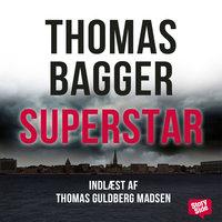 Superstar - Thomas Bagger