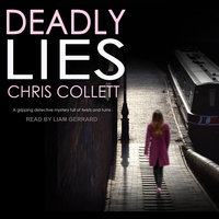 Deadly Lies - Chris Collett