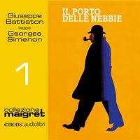 Il porto delle nebbie - Georges Simenon
