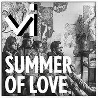 Summer of Love - Tidningen Vi, Tomas dur Fläckman