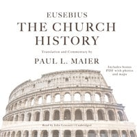 The Church History - Eusebius
