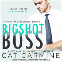 Bigshot Boss - Cat Carmine