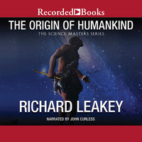 The Origin of Humankind - Richard Leakey