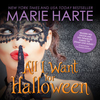 All I Want for Halloween - Marie Harte