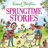 Springtime Stories - Enid Blyton