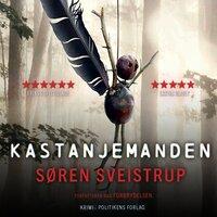 Kastanjemanden - Søren Sveistrup