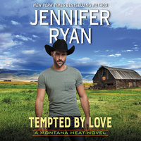 Tempted by Love - Jennifer Ryan